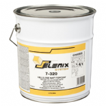 PPG Selemix 7-320 Matt Cellulose Topcoat Binder 4kg